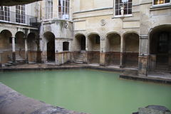Bath Angleterre photo stock