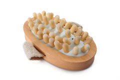 Bath Brush Stock Photos