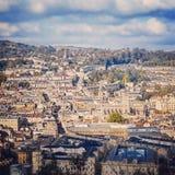 Bath city stock images