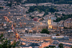 Bath city England UK Europe royalty free stock photos