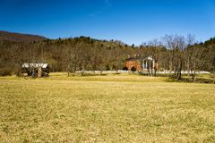 Hidden Valley Bed & Breakfast royalty free stock photography