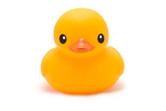 Bath Duck Stock Image