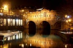 Bath England Stock Image