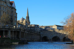 Bath, England Royalty Free Stock Photography