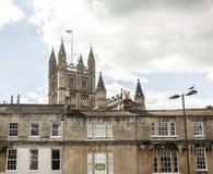 Bath, England, Europe. Royalty Free Stock Images