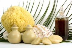 bath massage spa στοκ εικόνες