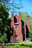 Bath, NC: Palmer-Marsh House Stock Images