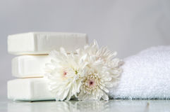 Bath Needs Royalty Free Stock Photo
