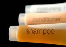 Bath Products 2 royalty free stock images