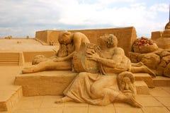 Bath romains Auteur &#x28 ; Russia&#x29 ; Leonid Sedachev Images stock