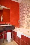 Bath-room Royalty Free Stock Image