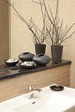 Bath-room Stock Image