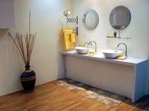 Bath-Room Stock Photos
