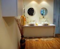Bath-Room Stock Photo