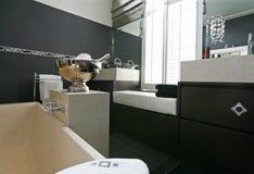 Bath room Royalty Free Stock Photos