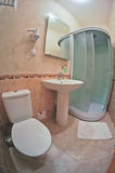 Bath room Royalty Free Stock Image