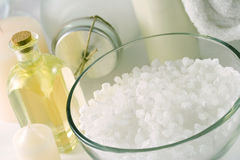 Free Bath Salt Stock Photo - 626990