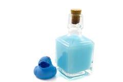 Bath soap Royalty Free Stock Image