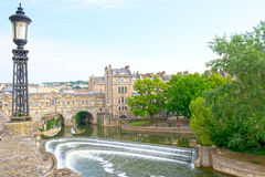 Bath, Somerset Royalty Free Stock Photography