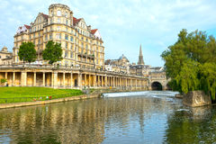 Bath, Somerset Royalty Free Stock Photo