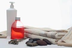 bath spa Στοκ Εικόνα