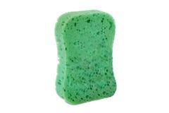 Bath sponge Stock Images