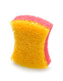 Bath sponge Royalty Free Stock Photo