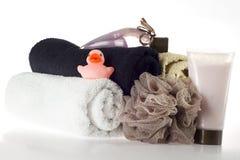 Bath-stuff royalty free stock images