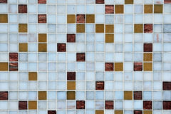 Bath Tiles Royalty Free Stock Photos
