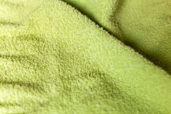Bath towel texture Royalty Free Stock Image
