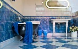 Bath tube Stock Image