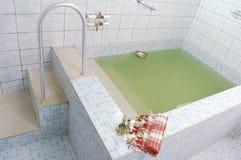 Bath turc Image libre de droits