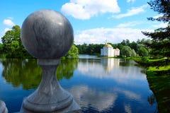 Bath turc de pavillon, Russie Photographie stock