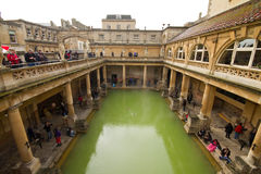 Bath, UK Stock Photo