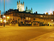 Bath, UK Stock Photos