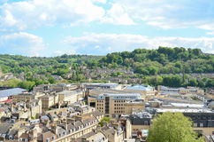 Bath, United Kingdom Royalty Free Stock Photo