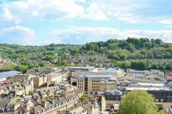 Bath, United Kingdom Royalty Free Stock Photo