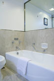 Bathbub Fotografía de archivo libre de regalías