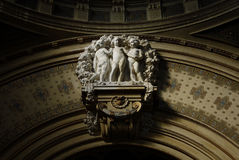 Bathhouse de Budapest imagem de stock royalty free