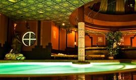 Bathhouse marroquino Imagens de Stock Royalty Free