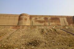 Bathinda fort Stock Photo