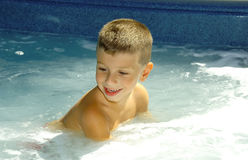 Bathing Stock Images