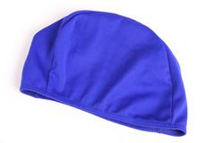 Bathing cap. Stock Photography