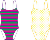 Bathing Suit Stock Images