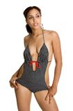 Bathing Suit Girl Stock Photos
