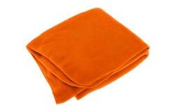 Bathing towel. Isolated object on white - bathing towel stock photos