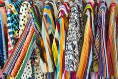 bathrobes отборные Стоковая Фотография RF