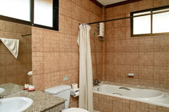 Free Bathroom Stock Image - 12371521