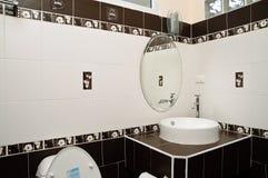 Free Bathroom Stock Image - 12729691