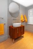 Bathroom Royalty Free Stock Photos